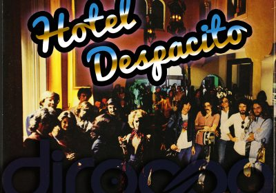 "Hotel ""Despacito"" Case"