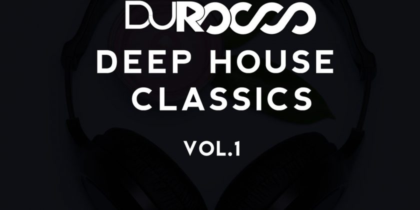 Deep House Classics Vol.1 by Dj Rocco